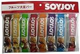 【500セット限定! 】 SOYJOY (ソイジョイ) アソートパック 30g×8本入り