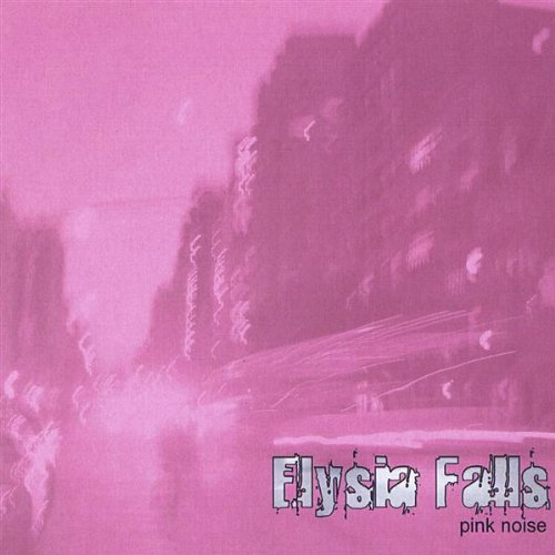 Pink Noise front-219991
