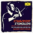 Stravinsky & Stokowski