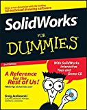 img - for SolidWorks For Dummies by Jankowski, Greg, Doyle, Richard (2007) Paperback book / textbook / text book