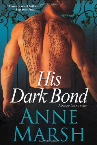 Image of His Dark Bond