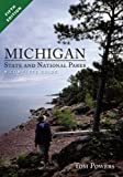 img - for Michigan State and National Parks: A Complete Guide book / textbook / text book