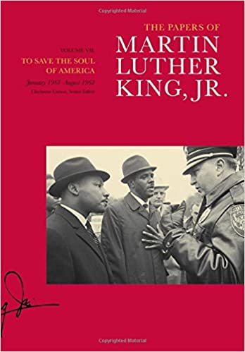 Martin luther king jr book report