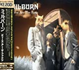 Milburn These Are The Facts [Japanese Import]