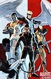 img - for Uncanny X-Men #497