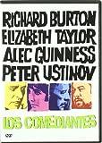 Los Comediantes [DVD]