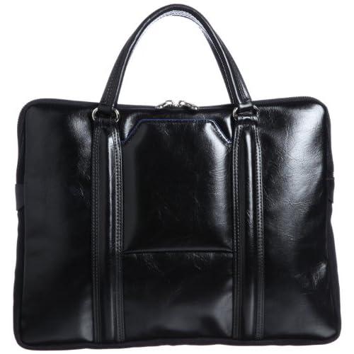 [バジェックス] BAGGEX 魁 ビジネストート 23-0560 BK (ブラック)