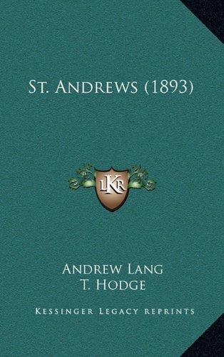 St. Andrews (1893)