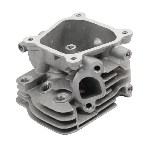 Cylinder Head Assembly For China 6.5Hp 168F Gasoline Engine front-1049695