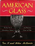 img - for American Glass book / textbook / text book