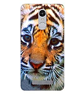 Doyen Creations Printed Back Cover For Xiaomi Redmi Note 3