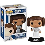 Princess Leia Pop! Heroes - Star Wars - Vinyl Figure