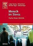 Image de Mensch im Stress: Psyche, Körper, Moleküle