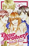 Dear brother !, tome 5 par Enjoji