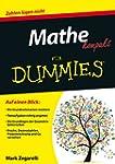 Mathe kompakt f�r Dummies (Fur Dummies)