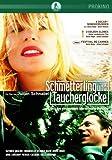 Schmetterling und Taucherglocke - Mathieu Amalric, Emmanuelle Seigner, Marina Hands