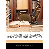 The Human Foot, Anatomy, Deformities and Treatment - William Mathias Scholl