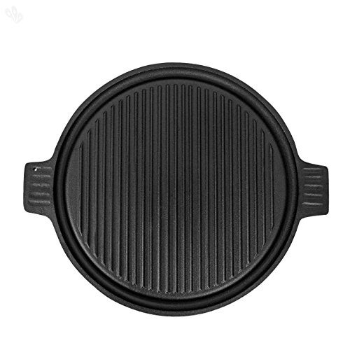 Typhoon Round Reversible Grill Plate