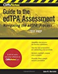 CliffsNotes Guide to the edTPA Assess...