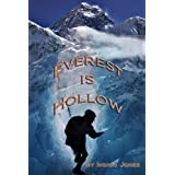 Everest is Hollow ~ Indigo Jones
