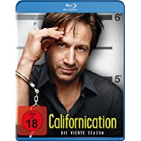Californication - Die vierte Season [Blu-ray]