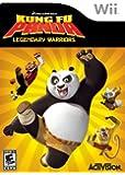Kung Fu Panda:Legendary - Nintendo Wii