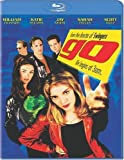 Go [Blu-ray] (Bilingual) [Import]