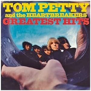 Tom Petty Amp The Heartbreakers Greatest Hits Amazon Com
