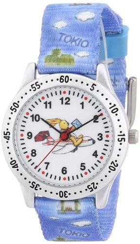 Janusch Children's Wristwatch Unisex Felix 8716