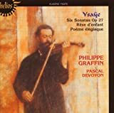 echange, troc  - Six Sonates Opus 27