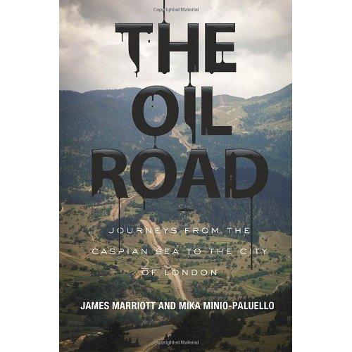 oil-road