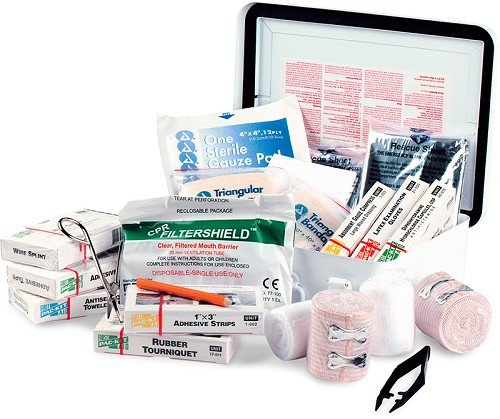 Forestry Suppliers Logger's First Aid Kit