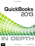 QuickBooks 2013 In Depth Paper book ISBN:0789750392