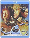 The Fifth Element (Remastered) [Blu
