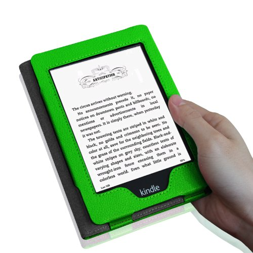 Kindle Paperwhite Book Cover Art : Fintie kindle paperwhite case the book style premium