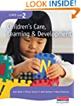 NVQ Level 2 Children's Care, Learning...