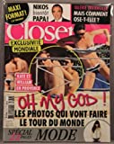 Closer Magazine (Kate Middleton. Issue 379, September 14-21, 2012)