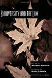 img - for Biodiversity and the Law book / textbook / text book