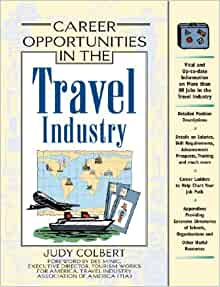 career opportunities in tourism industry thesis Planning for a career in any area of tourism is an excellent investment in your future as the fastest growing industry in the world, new job opportunities are being.