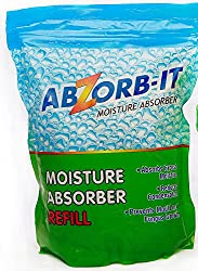 ABZORB-IT MOISTURE ABSORBER REFILL(New)
