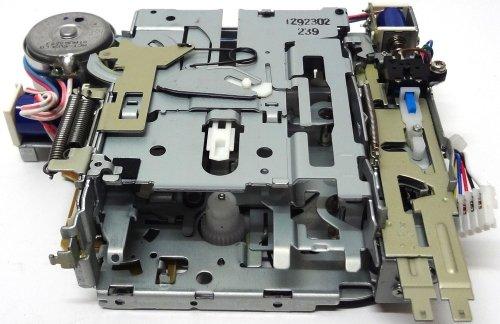 pieces-de-rechange-blaupunkt-lecteur-de-cassette-i293202-239-de-voiture-8638812239