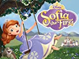 Sofia the First: Just One of the Princes