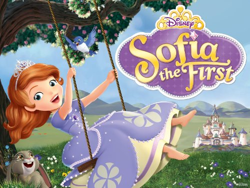 "Amazon.com: Sofia the First: Season 1, Episode 1 ""Just One of the"