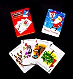 The 12 Days of Christmas Playing Cards