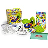 Crayola Paint Maker with Bonus Refill Pack and Pencil Case