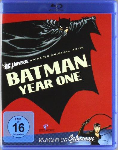 Batman - Year One [Alemania].