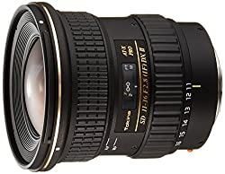 Tokina AT-X11-16mm F2.8 Pro DXII Lens For Sony Alfa