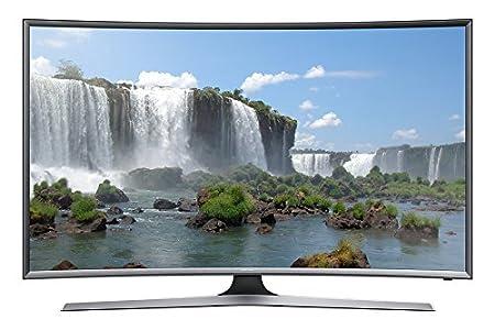 "Samsung Samsung UE55J6300AW 55"" Full HD Smart TV Wi-Fi Noir, Argent"