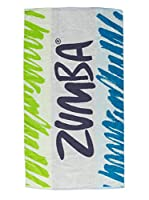 Zumba Toalla Sweat And Glow (Multicolor)