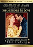 Shakespeare in Love [DVD] [Region 1] [US Import] [NTSC]